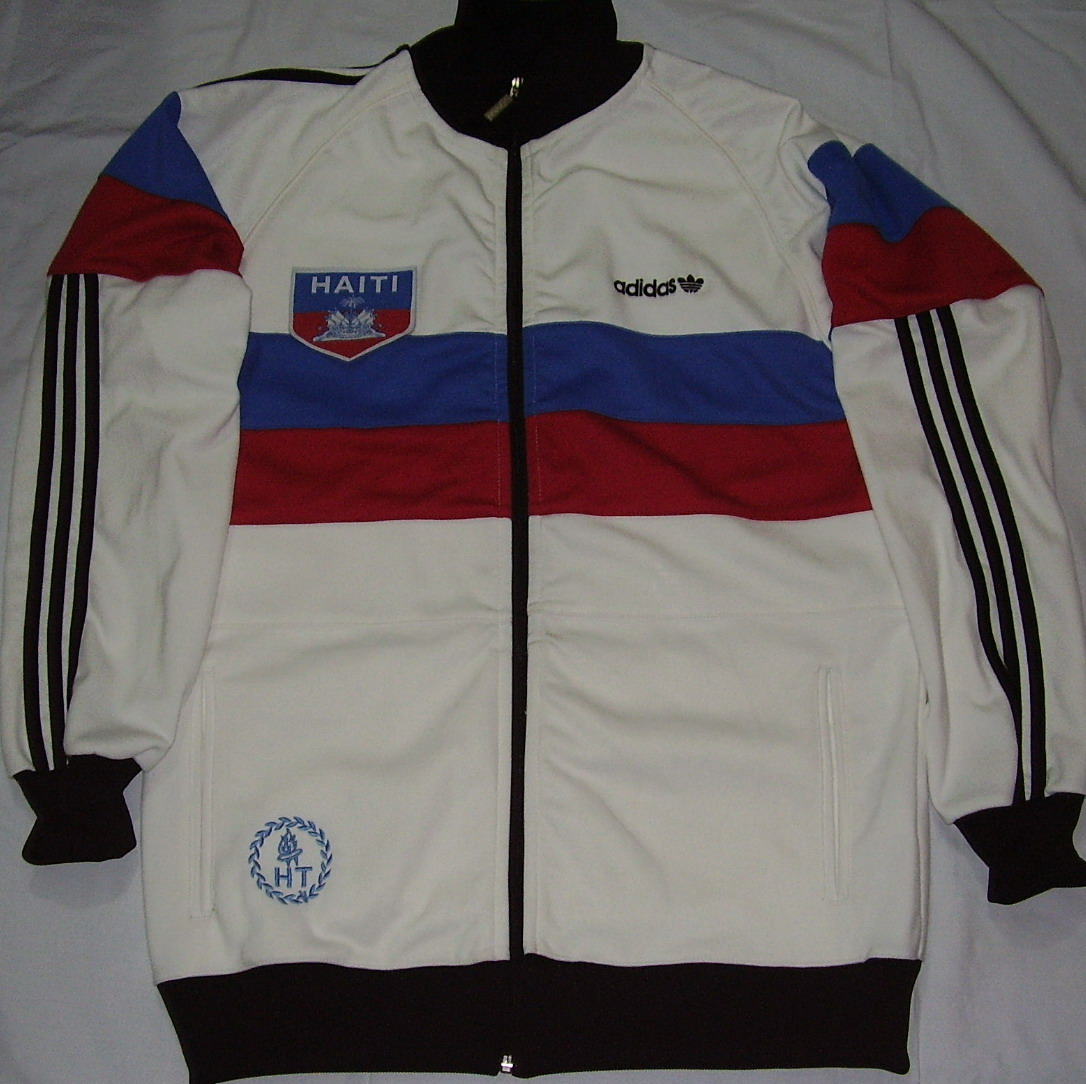 adidas country track jacket